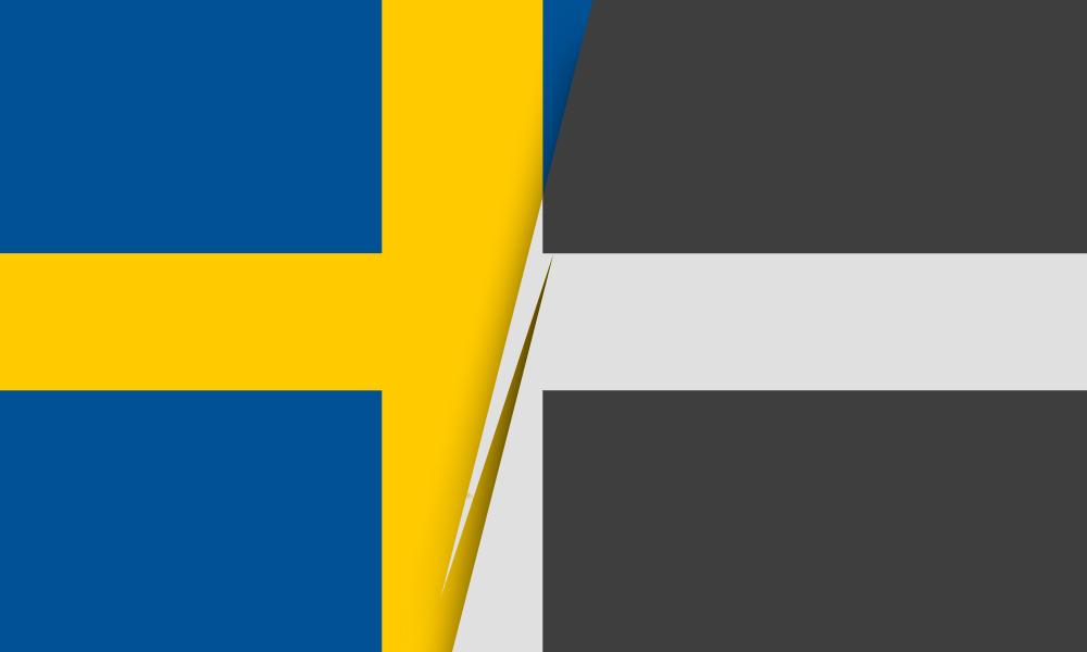Casino med svensk licens vs utan svensk licens