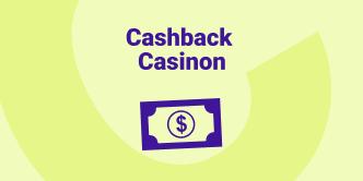 Cashback casinon utan svensk licens