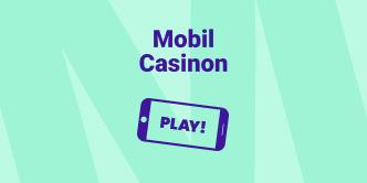 Mobil casinon utan svensk licens